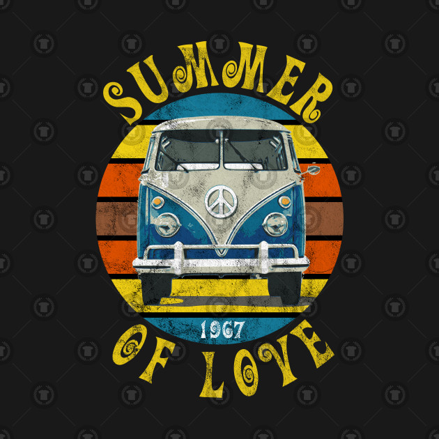 0d50b0d9cd6 Summer of Love 1967 Sixties Hippie Vintage Retro