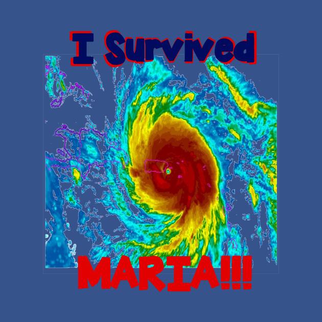 Puerto Rico I Survived Hurricane MARIA!!!