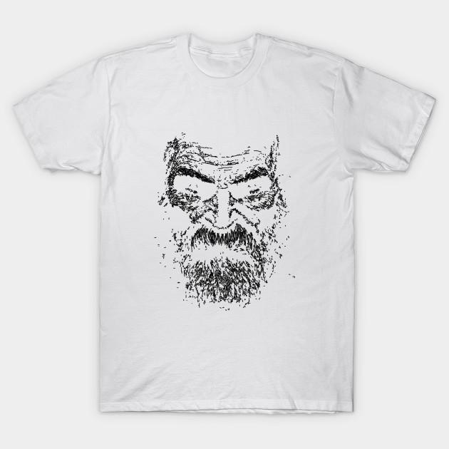 Kratos God Of War 4