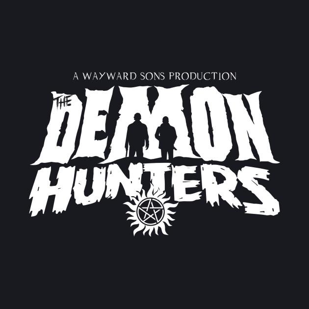 The Demon Hunters (White version)
