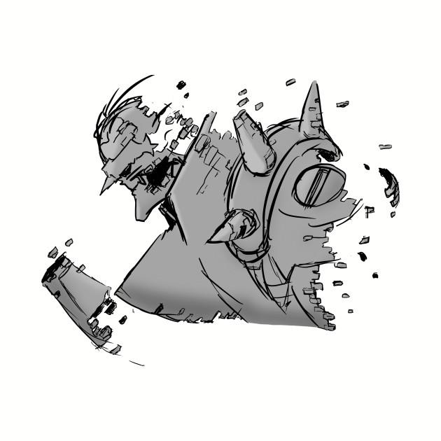 Alphonse Fullmetal Alchemist