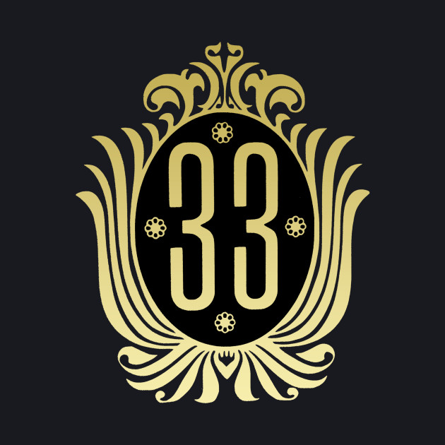 Club 33 (Version 3)
