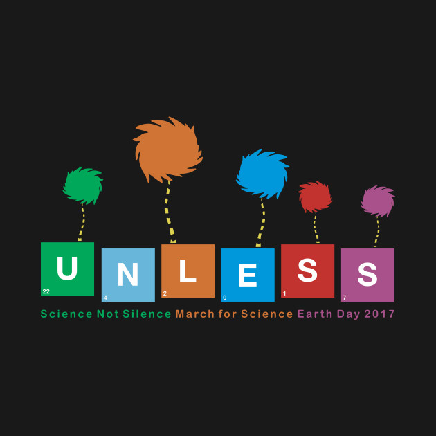 Unless Earth Day 2017