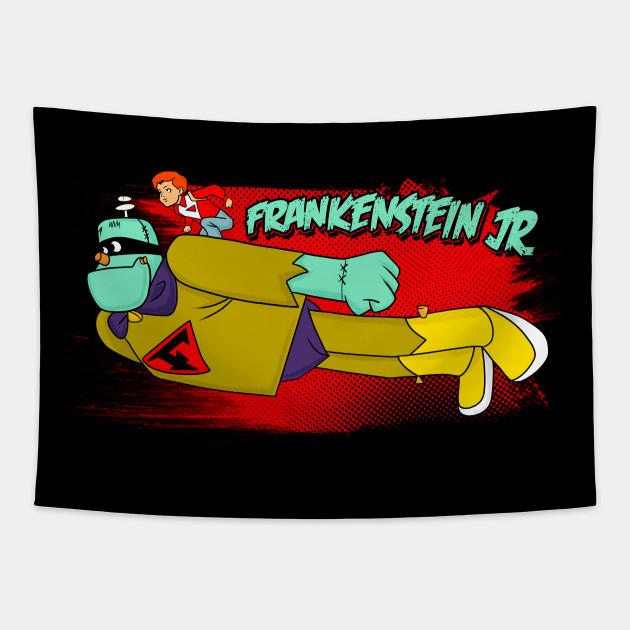 Frankenstein Jr.