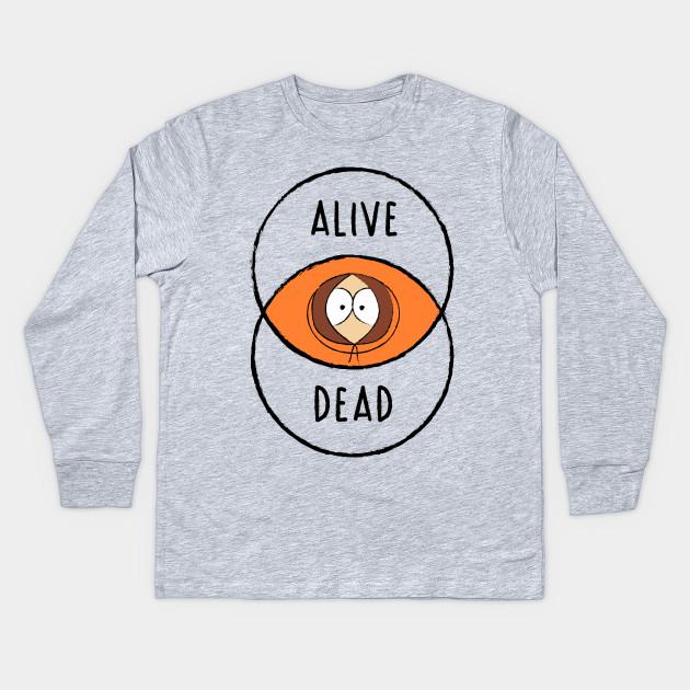 Venny South Park Kids Long Sleeve T Shirt TeePublic