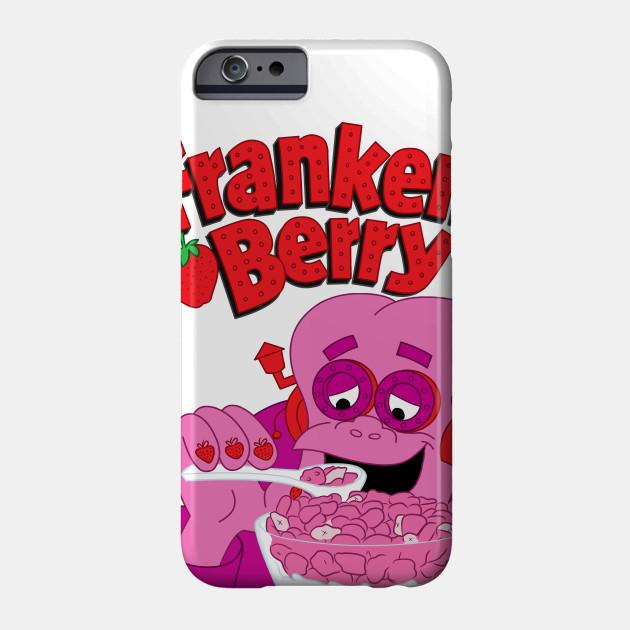 Frankenberry Phone Case