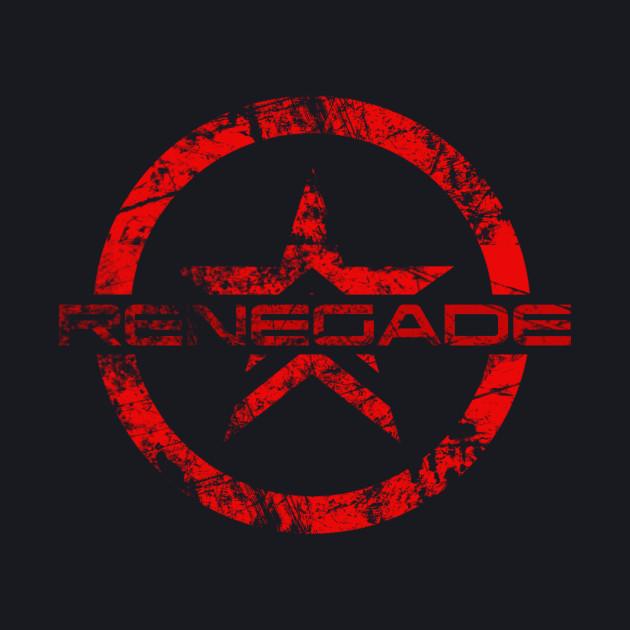 ME Renegade