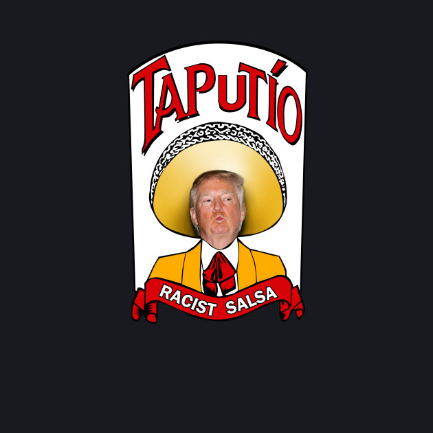 TAPUTIO TRUMP SALSA design