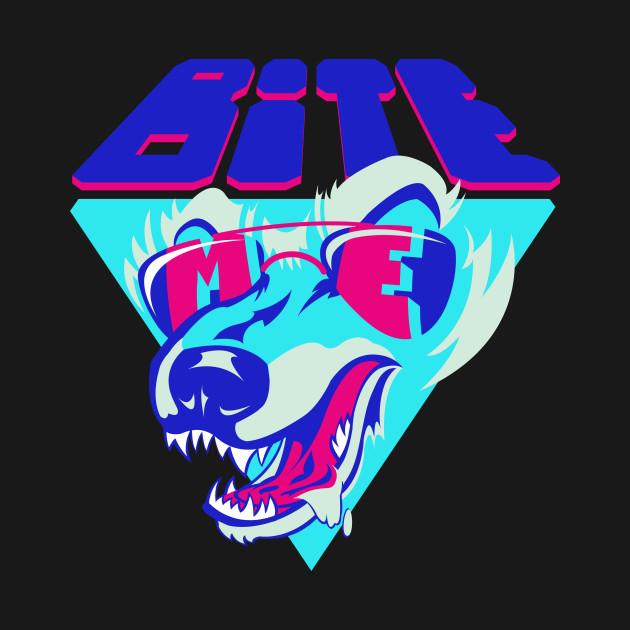 Bite Me Wolf