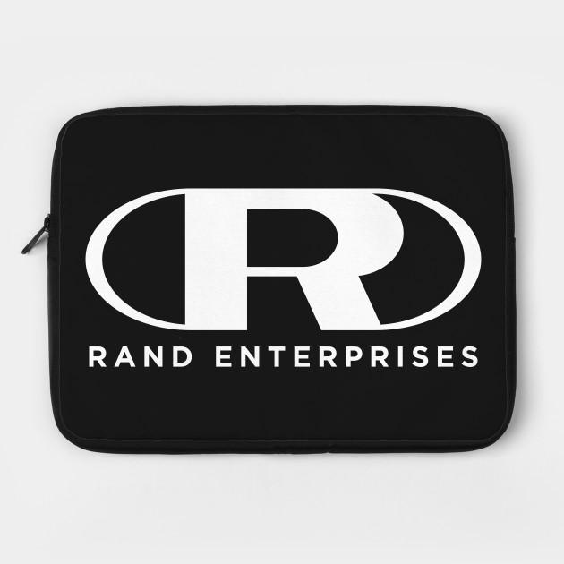 RAND ENTERPRISES (iron fist)