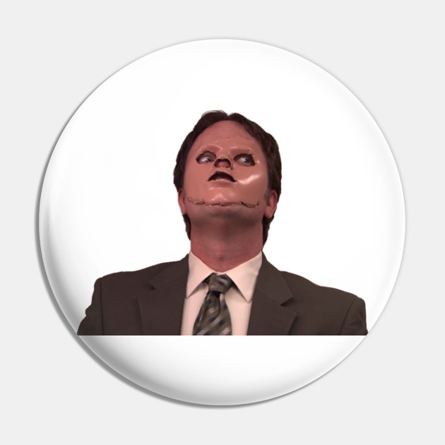 Dwight Schrute - Skin Mask