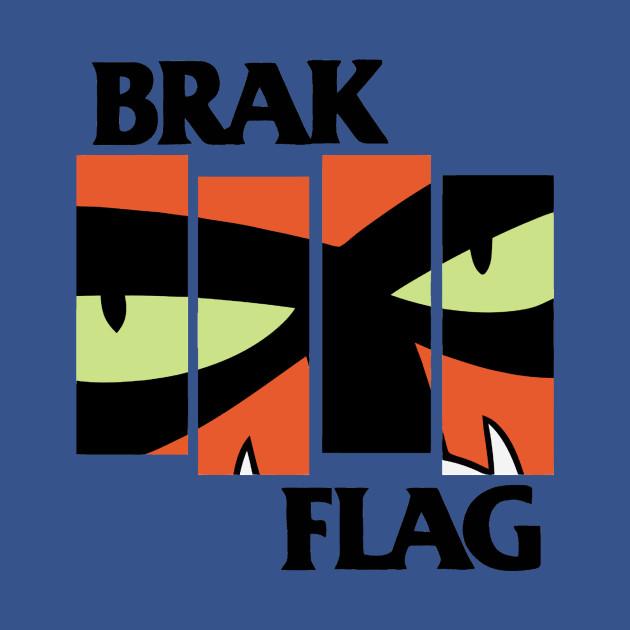 Brak Flag