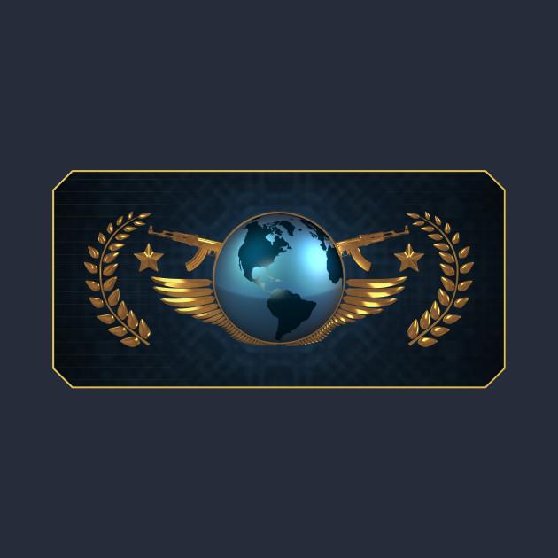 Global Cs Go