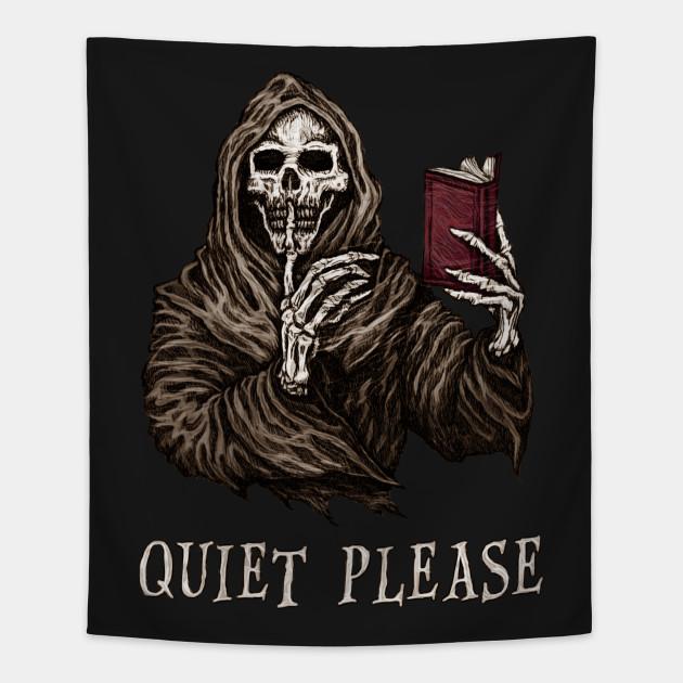 Quiet Please - Azhmodai 2018