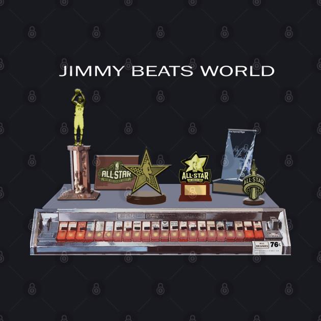 Jimmy Beats Worlds