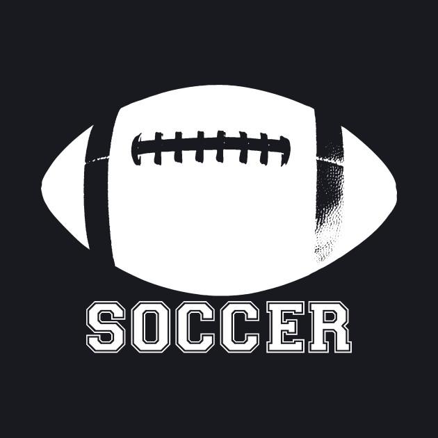 Football Soccer Whatever