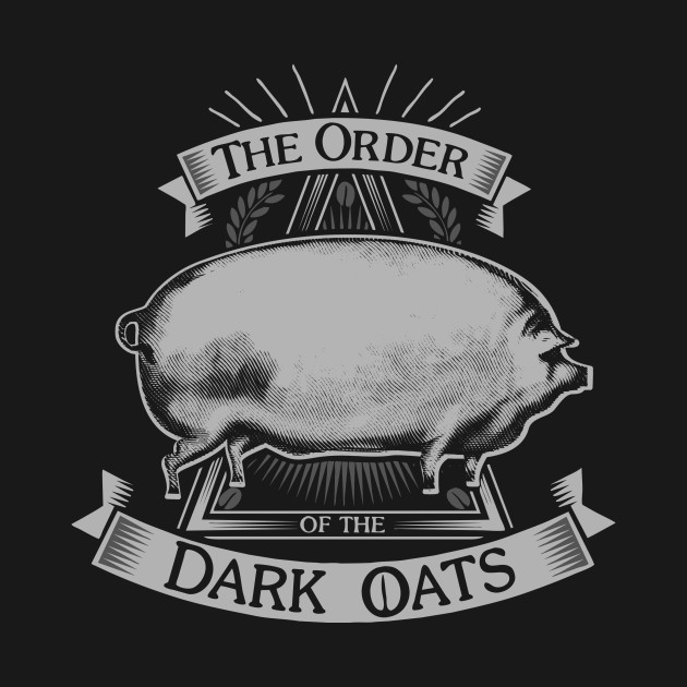 The Order Of The Dark Oats
