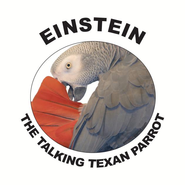 Einstein Parrot Logo