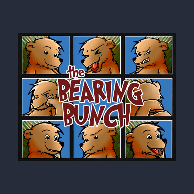 The Bearing Bunch!