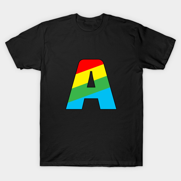 Rainbow Ace Trainers