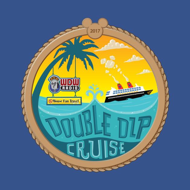 WDW Radio Double Dip Cruise