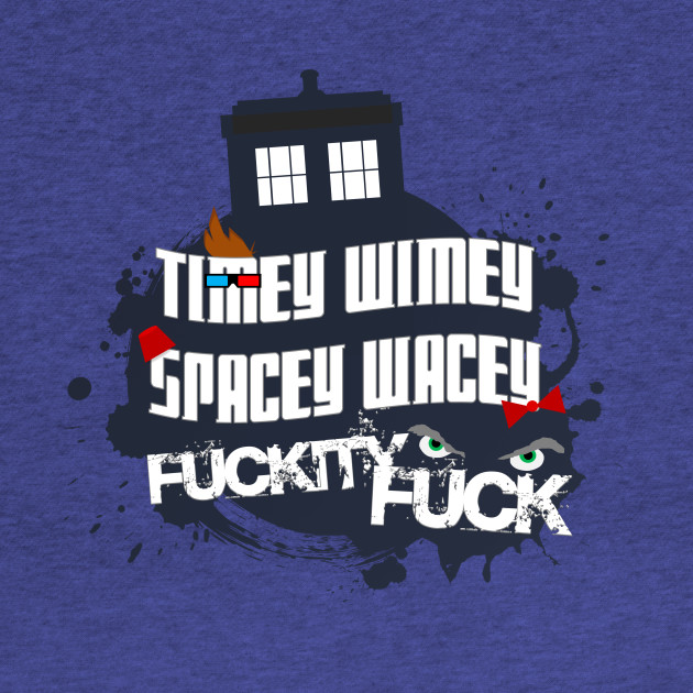 Doctor Who Catchphrases