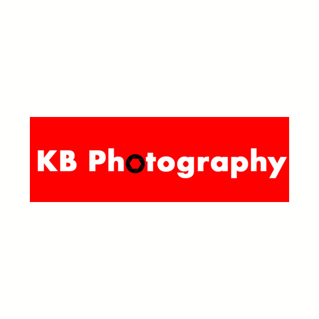 KB Photography Logo Box