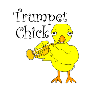 Trumpet Chick Text