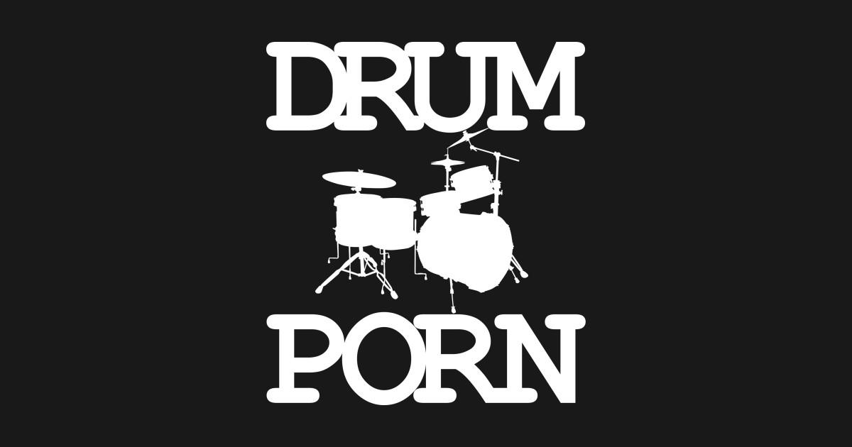 Modern drum porn
