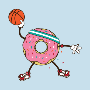 Dunking Donut t-shirts