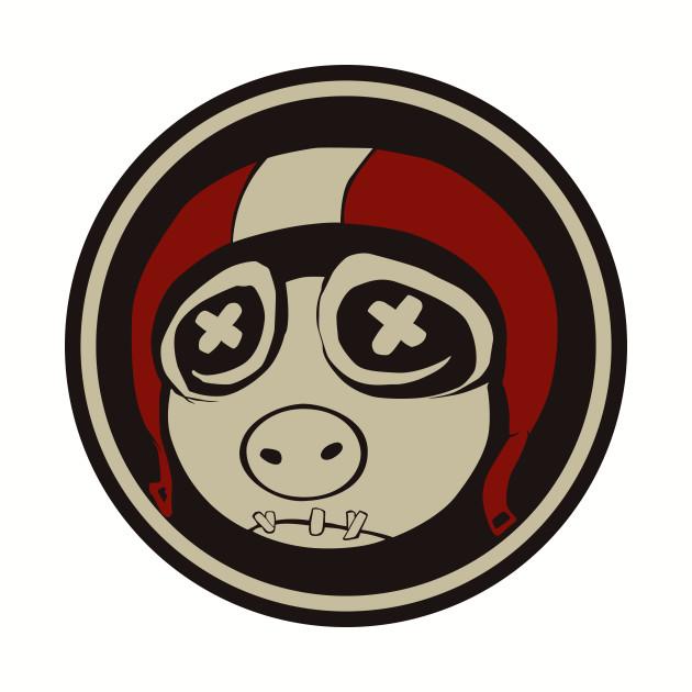 Roadhog Pig