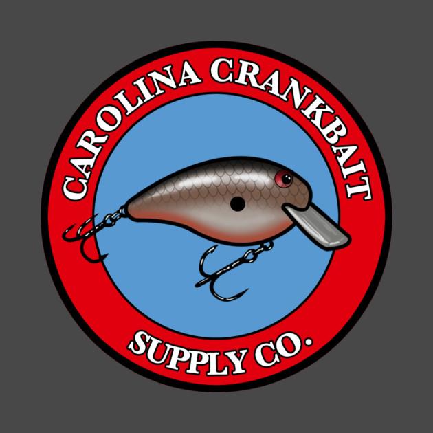 New Carolina Crankbait Supply Co Design