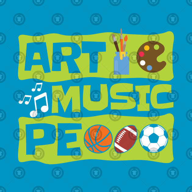 Art Music PE