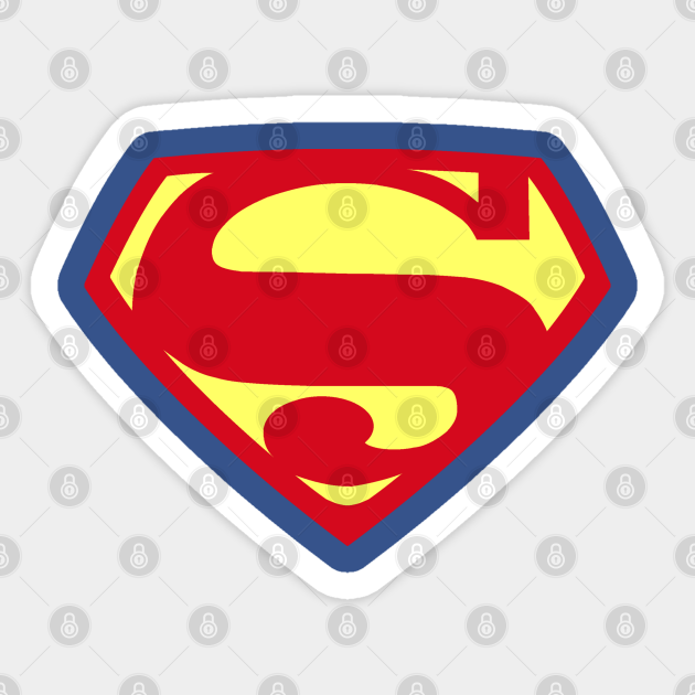 Superman Donner symbol