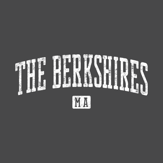 The Berkshires MA Vintage City