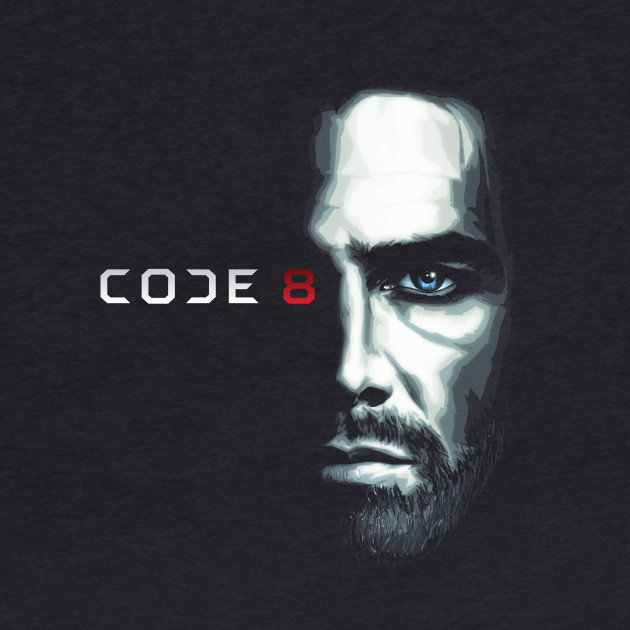 CODE 8 -In The Shadows