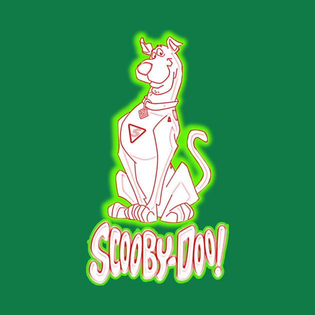 Scoby Doo