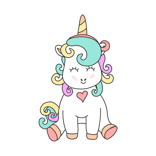 Pictures Of A Cute Unicorn Impremedia Net
