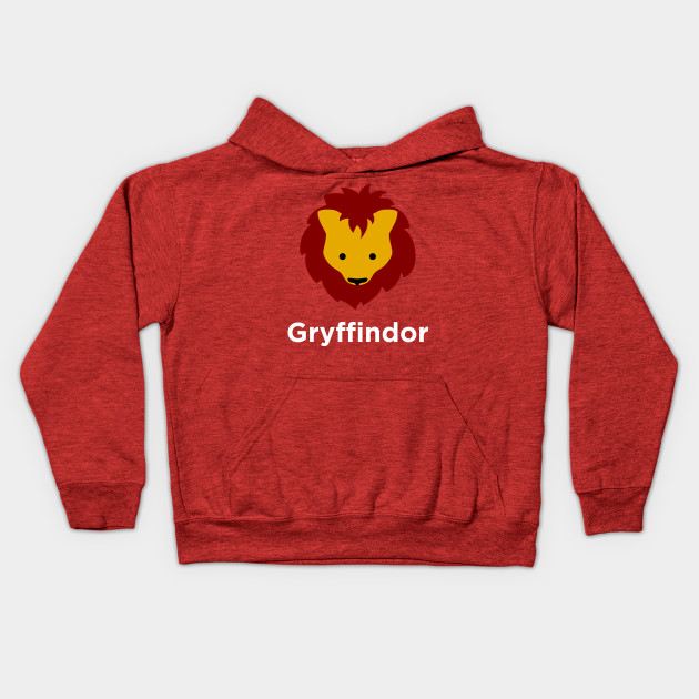 The Gryffindor House Icon