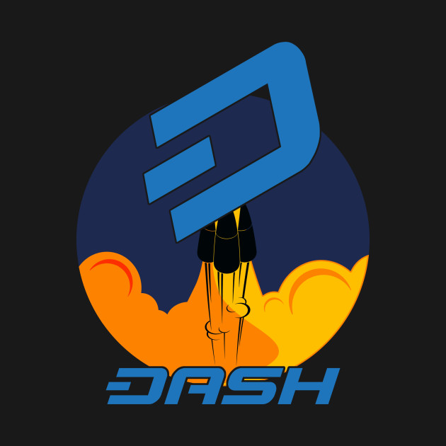 Rocket to The Moon : DASH Edition