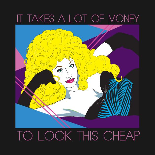 80s Dolly