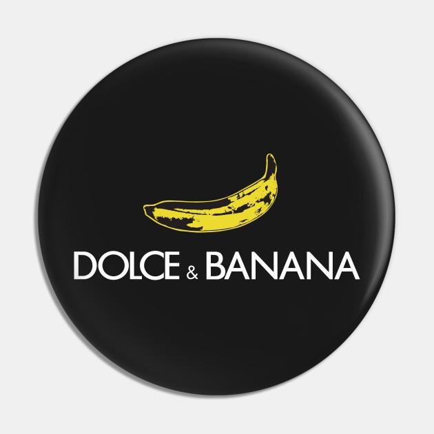dolce and banana black