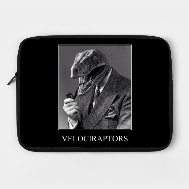 jurassic world velocireptors
