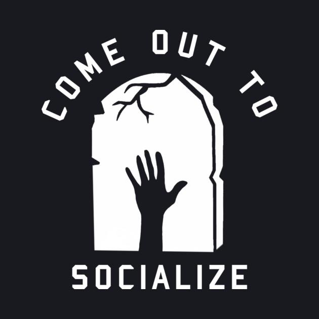 Social Ghosts