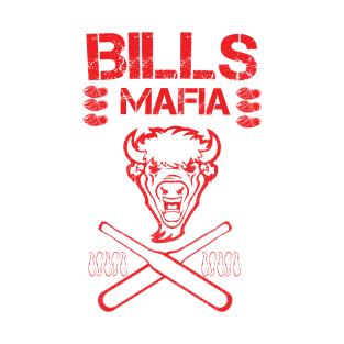Bills Mafia Gifts and Merchandise  32efd39b8