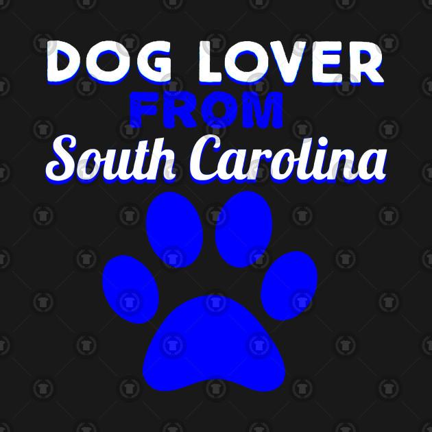 Dog Lover From South Carolina