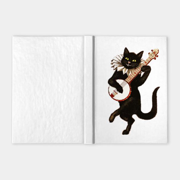 Gato Bailarín.