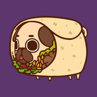 Burrito Puglie