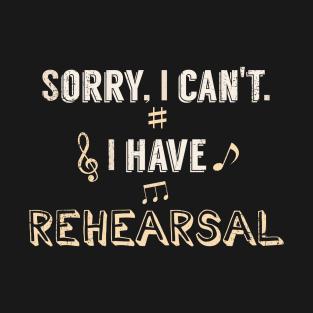 Theatre Quotes T-Shirts | TeePublic