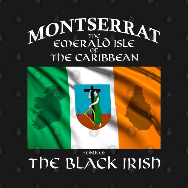 Montserrat irish